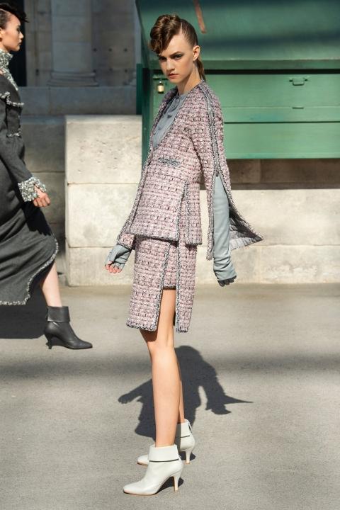 Chanel Haute Couture 201816