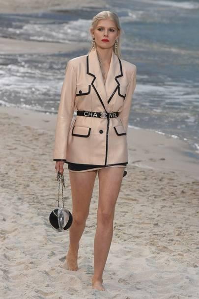 Chanel Spring Summer 2019 10