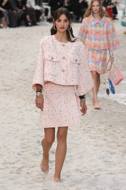 Chanel Spring Summer 2019 5
