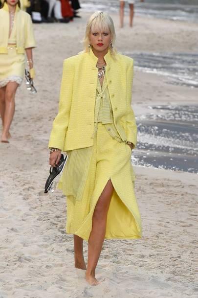 Chanel Spring Summer 2019 9