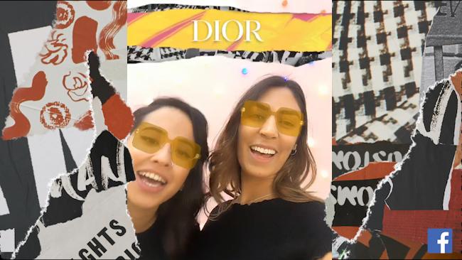 DiorColorQuake_Facebook Augmented Reality_6