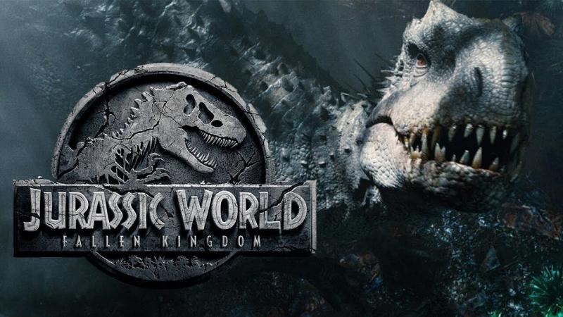 Jurassic World 2 Il regno distrutto