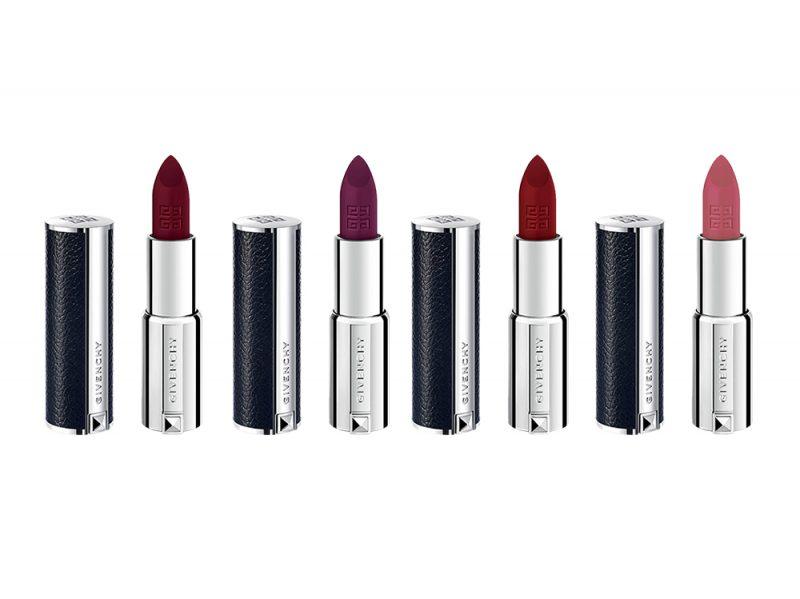 Givenchy Le Rouge Matt