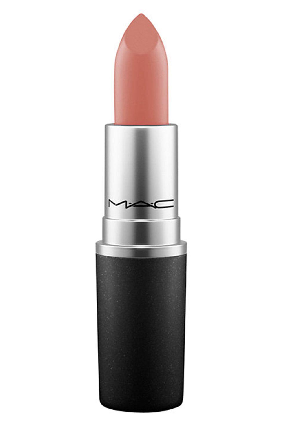 Mac Matte Lipstick in Velvet Teddy,