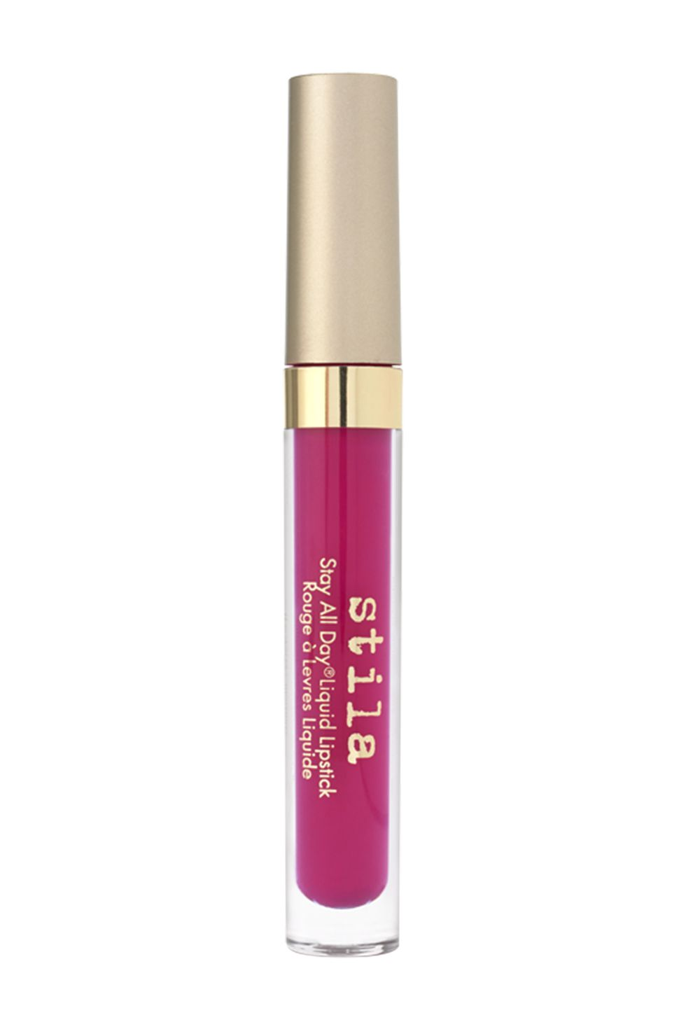 Stila All Day Liquid Lipstick in Bella
