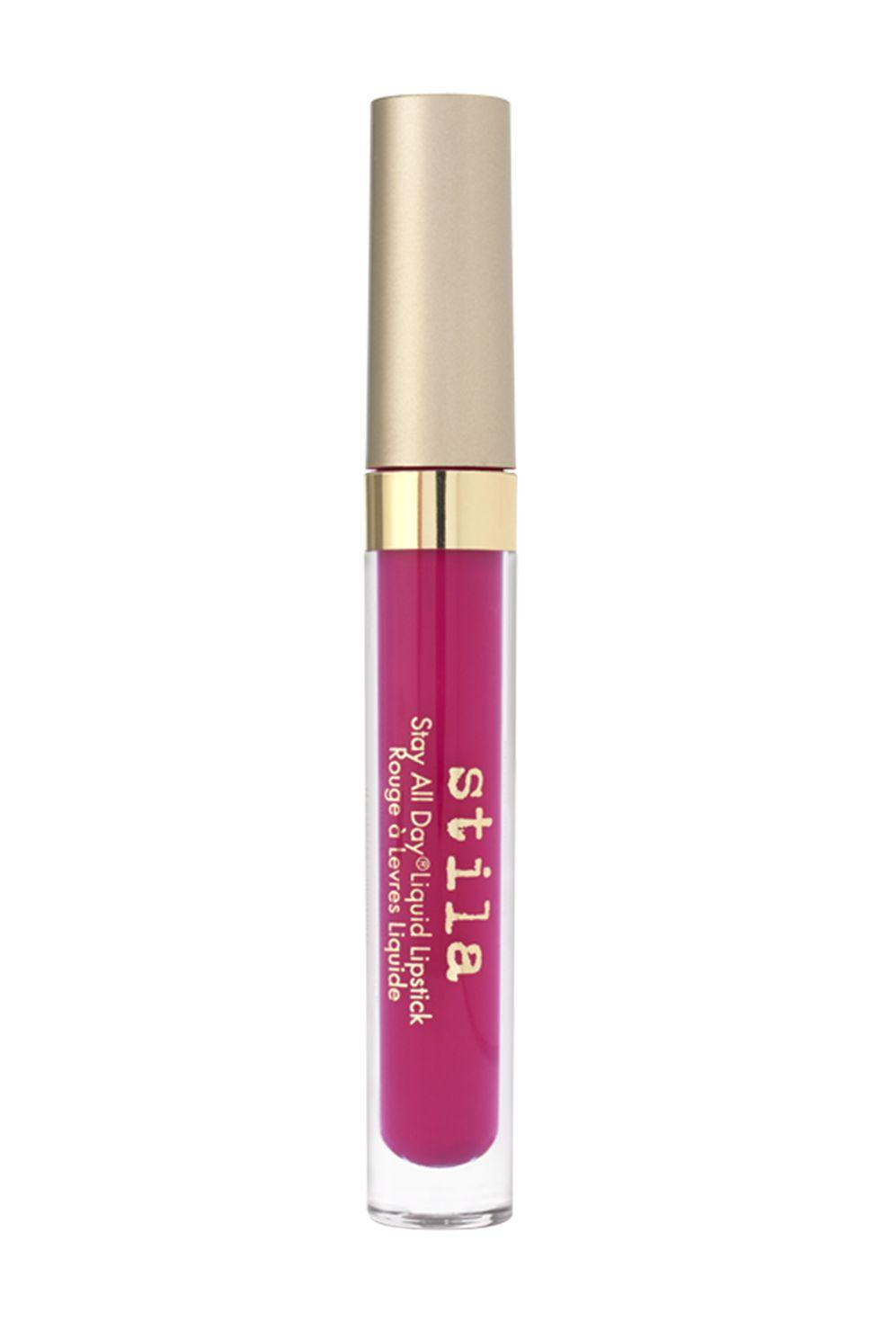 Stila All Day Liquid Lipstick in Bella