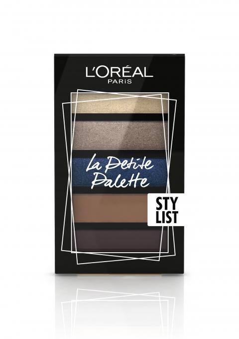 La Petite Palette STYLIST