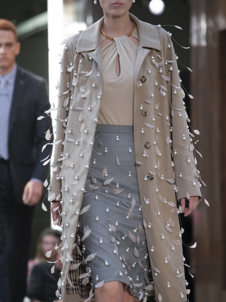 Burberry Spring_Summer 2019 Collection_007