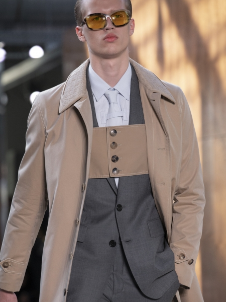 Burberry Spring_Summer 2019 Collection_008