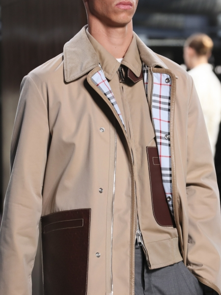 Burberry Spring_Summer 2019 Collection_011