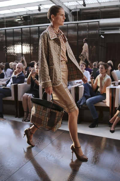 Burberry Spring_Summer 2019 Show_002
