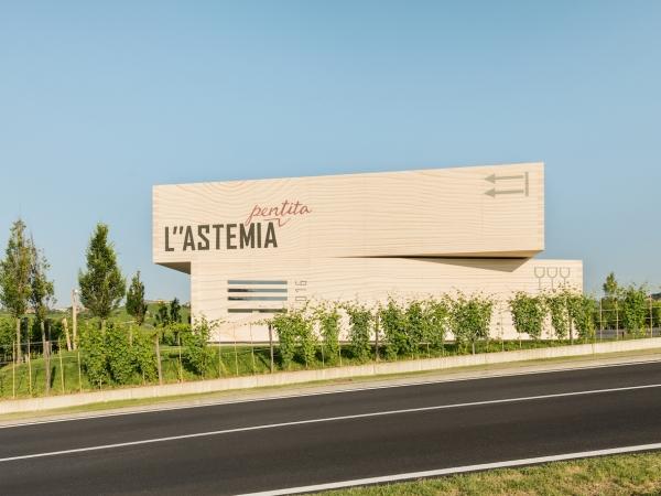 L''Astemia Pentita, ph Delfino Sisto Legnani e Marco Cappelletti