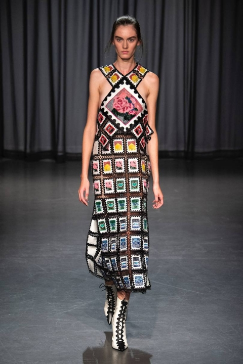 Mary Katrantzou Spring Summer 2019 2