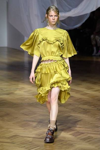 Preen By Thornton Bregazzi Spring Summer 2019 2