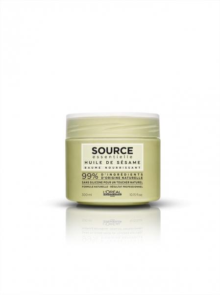 L'Oréal Professionnel Source Essentielle Nourishing Mask