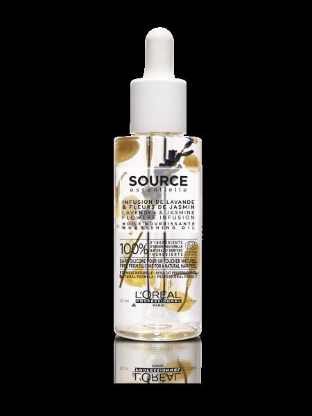 L'Oréal Professionnel Source Essentielle Nourishing Oil