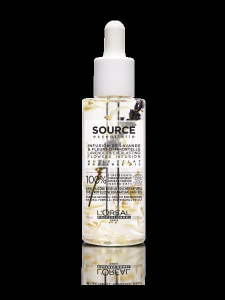 L'Oréal Professionnel Source Essentielle Radiance Oil