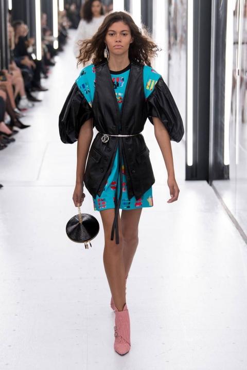 Louis Vuitton Spring Summer 2019 10
