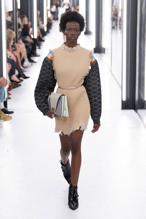 Louis Vuitton Spring Summer 2019 14