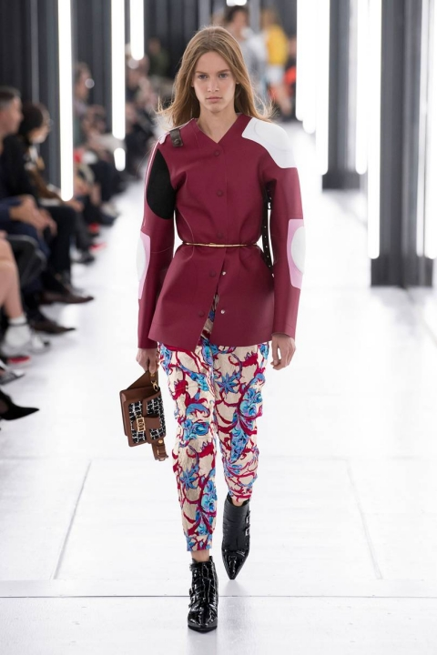 Louis Vuitton Spring Summer 2019 17