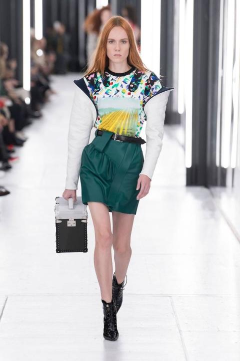 Louis Vuitton Spring Summer 2019 20