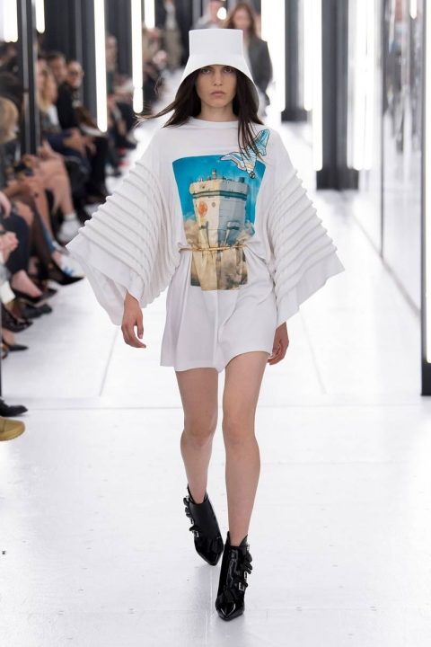 Louis Vuitton Spring Summer 2019 4