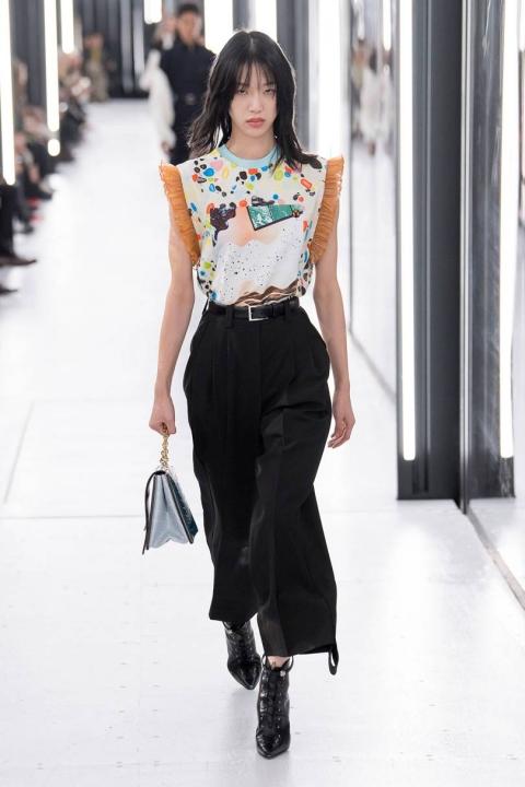 Louis Vuitton Spring Summer 2019 5