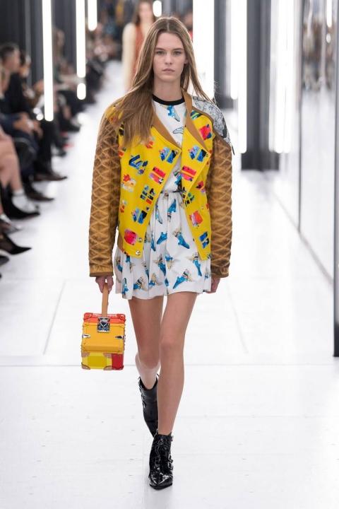 Louis Vuitton Spring Summer 2019 9