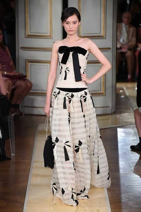 Armani Prive Autumn Winter 2018 Couture 10