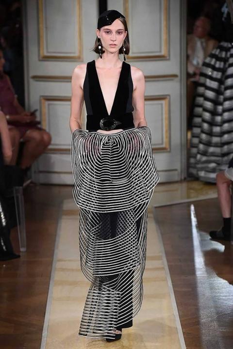 Armani Prive Autumn Winter 2018 Couture 17