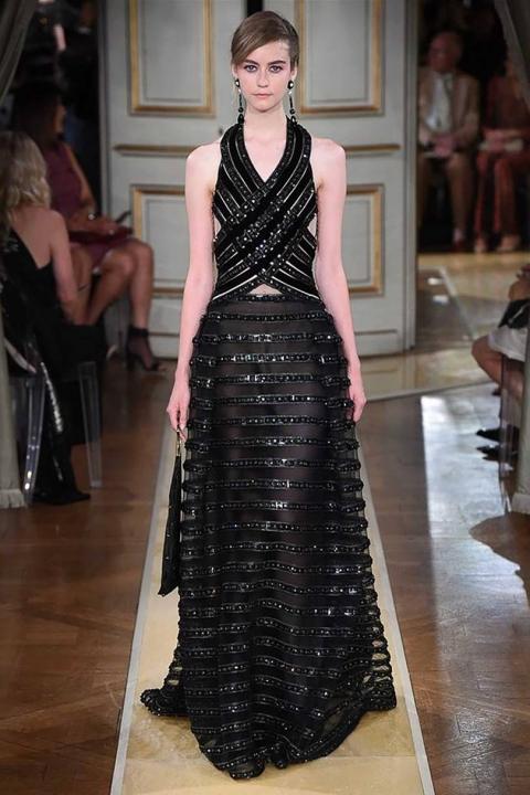 Armani Prive Autumn Winter 2018 Couture 20