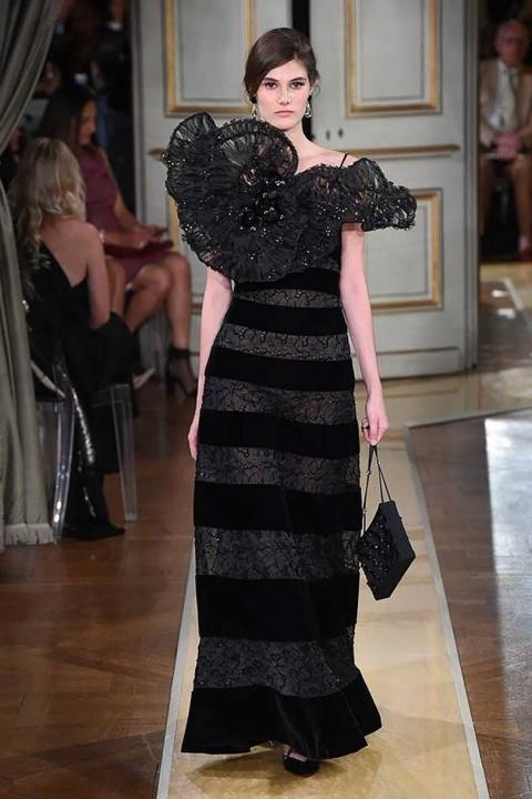 Armani Prive Autumn Winter 2018 Couture 21
