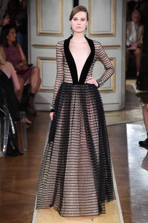 Armani Prive Autumn Winter 2018 Couture 31