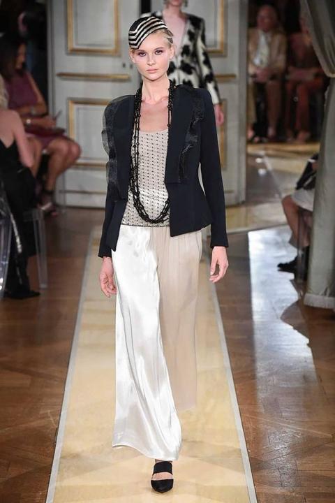 Armani Prive Autumn Winter 2018 Couture 6