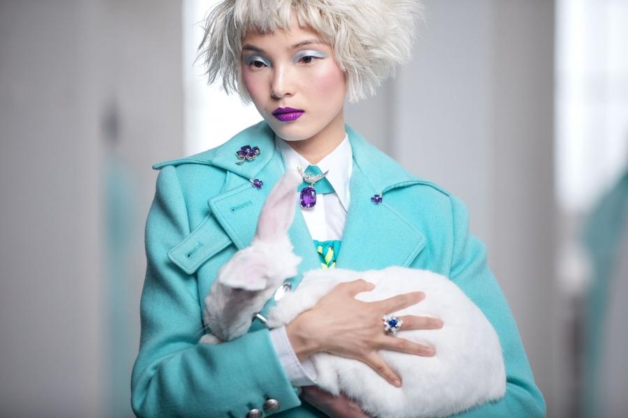 Tiffany Xiao Wen Ju