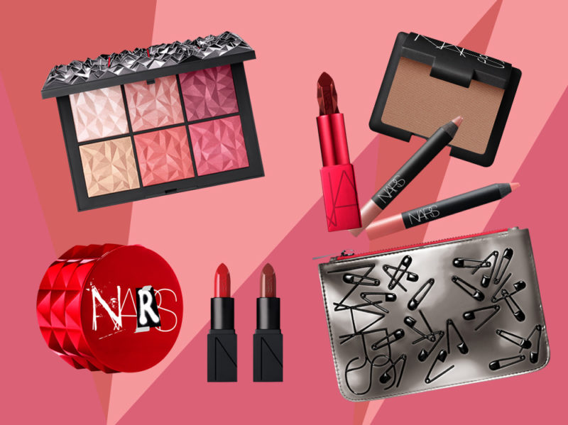Nars Christmas Collection