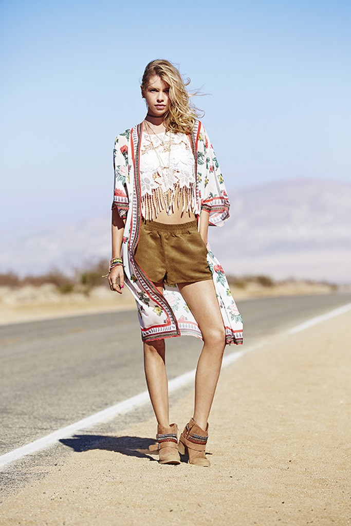 H&M Loves Coachella collection.7