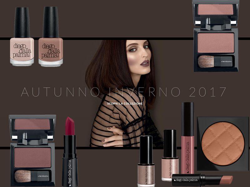 Makeup trend – i colori dell'autunno 2017 – TheAuburnGirl