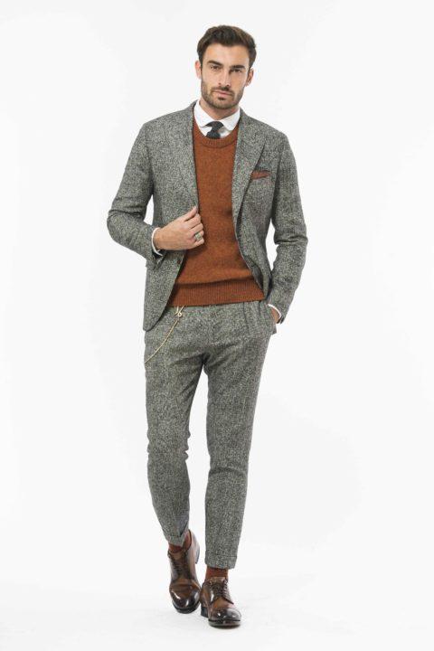 Moda Uomo Matrimonio 2018 : Milano moda uomo eleventy f w  theauburngirl