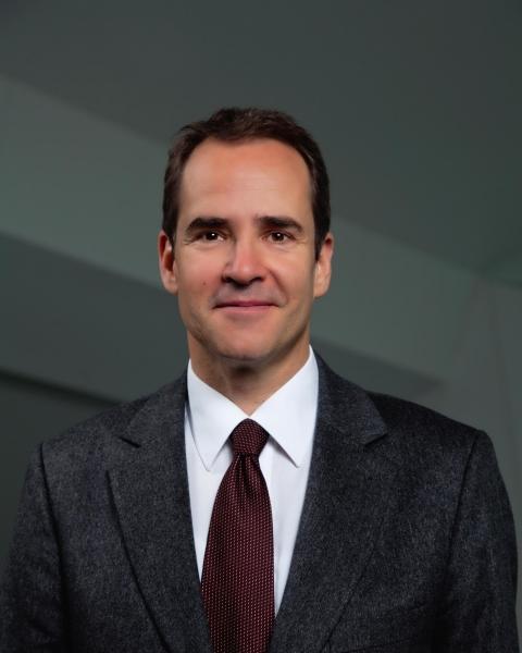 Christoph Heinrich Portrait 2013