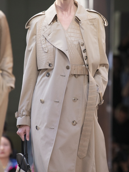 Burberry Spring_Summer 2019 Collection_005