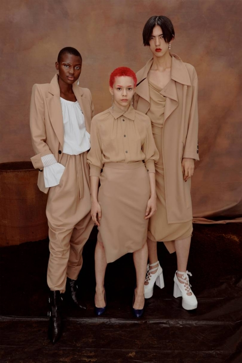 Vivienne Westwood Spring Summer 2019 5