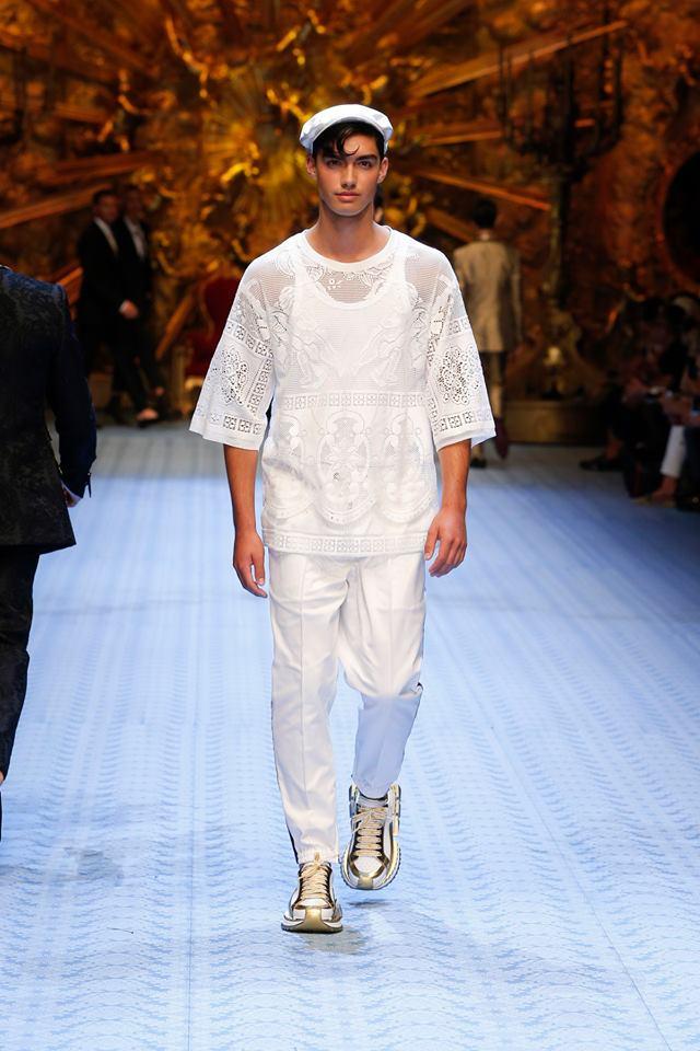 Dolce & Gabbana ..