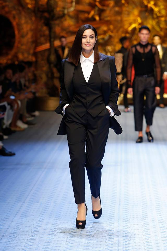 Dolce & Gabbana .