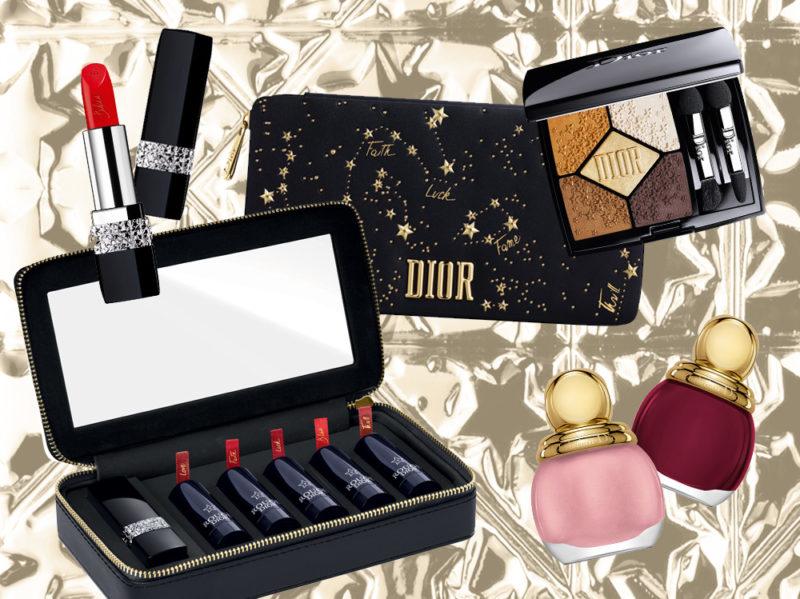 Dior Midnight Wish Holiday 2018