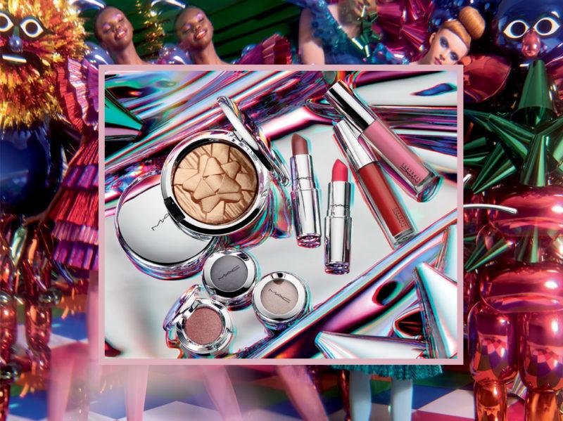 Mac Cosmetics Shiny Pretty Things