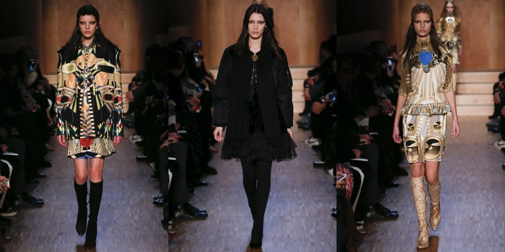 PFW – L'Egyptian Style di Givenchy