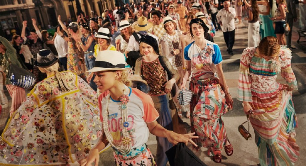 Chanel Cruise 2017 – Welcome to Cuba