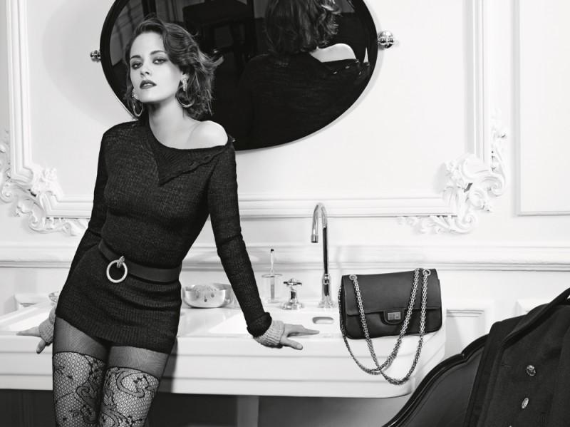 Chanel presenta le borse Chanel Metiers d'Art Paris