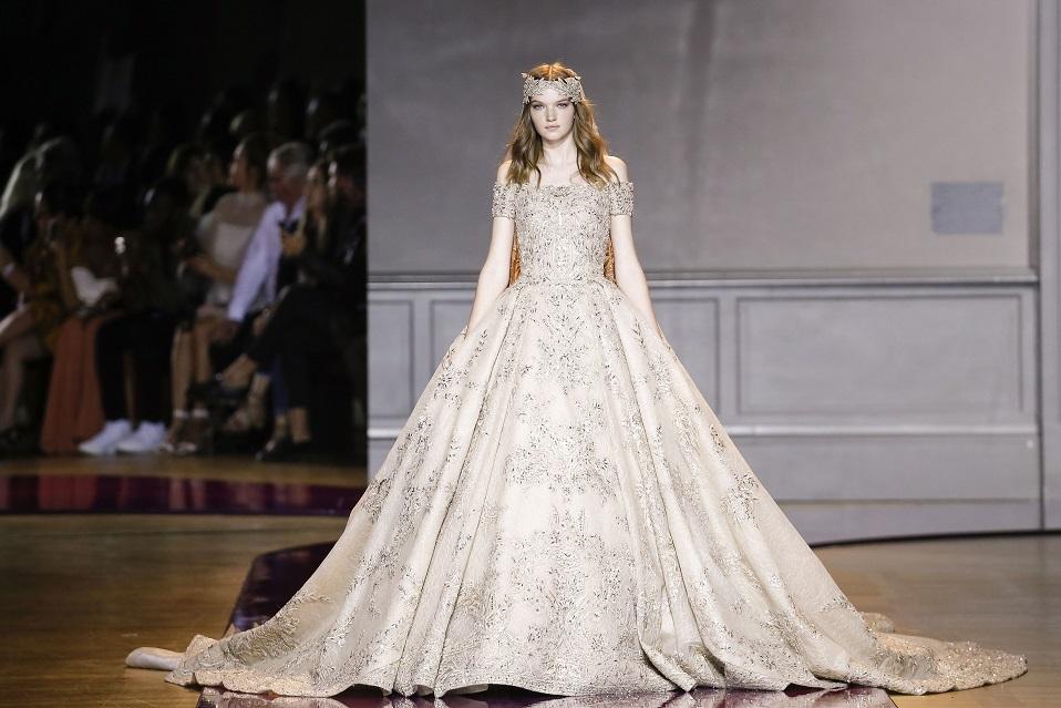 Le Gipsy Queen di Zuhair Murad Haute Couture